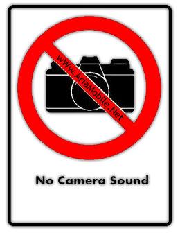 خاموش کردن صدای دوربین  Avis Silent Camera v1.0 S60v3 S60v5